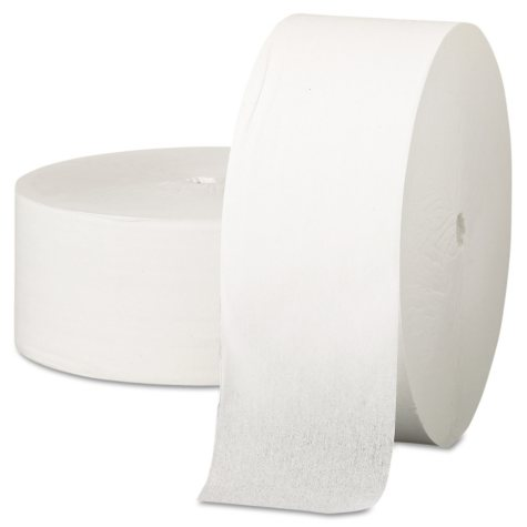 Scott - Coreless JRT Jr. Rolls, 1-Ply, 2300ft -  12 Rolls/Carton