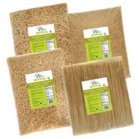 Tresomega Nutrition Organic Quinoa Pasta (Pick 4)