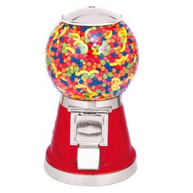 Selectivend Classic AM Gumball and Candy Machine