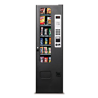 American Machine Corp. GF16 Snack Vending Machine