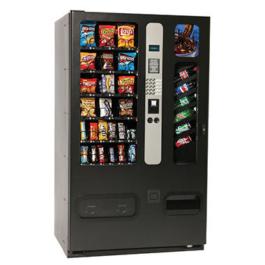 Drink & Snack Machines