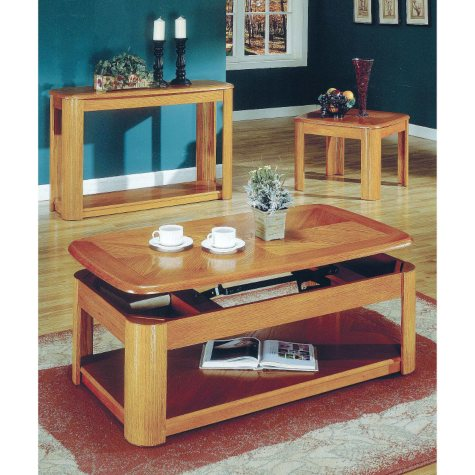 Chelsea Table Set Collection - 4 pc.
