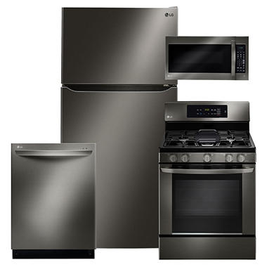 Appliance Bundles