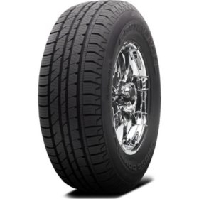 Continental ContiCrossContact LX - 225/65R17 102H Tire