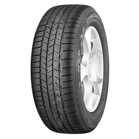 Continental CrossContact Winter - 275/45R21XL 110V Tire