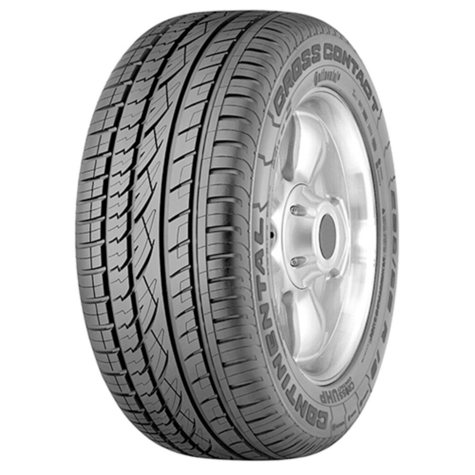 Continental CrossContact LX20 - 265/65R18 114S Tire