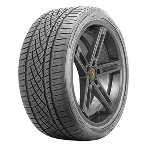 Continental ExtremeContact DWS06 - 255/40ZR19XL 100Y