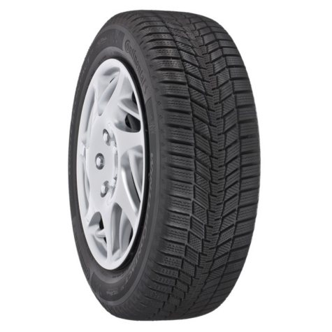 Continental ContiWinterContact SI - 245/50R20XL 109H