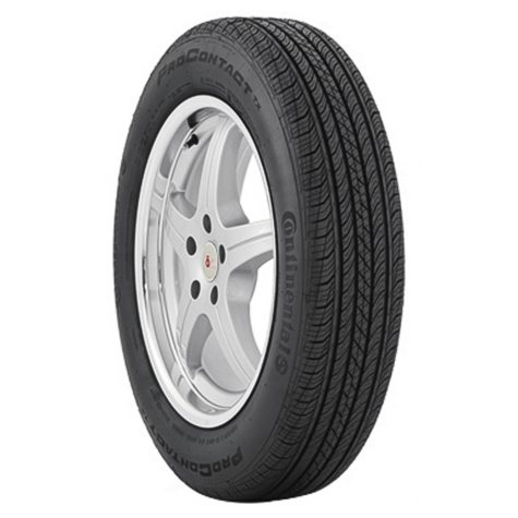 Continental ProContact TX - 215/55R17 94H