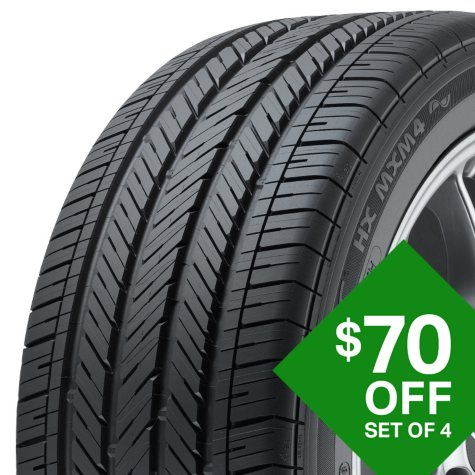 Michelin Pilot MXM4 - P215/45R17 87V