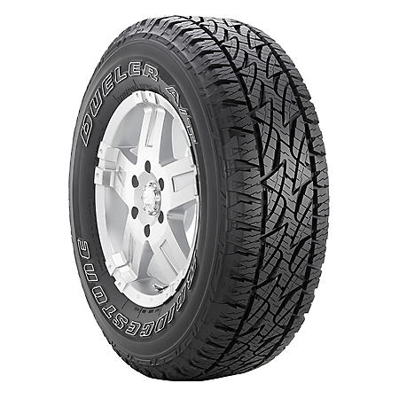 Bridgestone Dueler A/T Revo 2 - LT265/75R16/E 120R Tire
