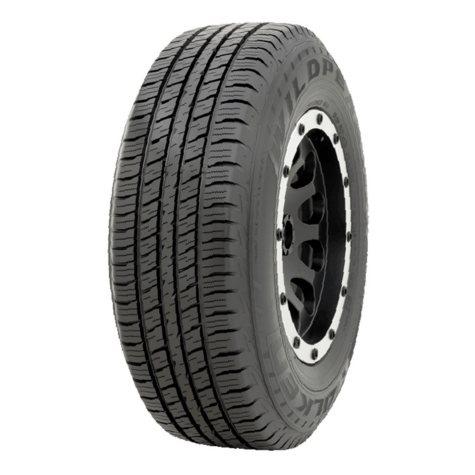 Falken WildPeak H/T - LT275/65R18/E 123S Tire