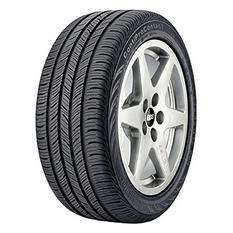 Continental ContiProContact - 195/65R15 91H Tire