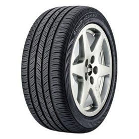 Continental ContiProContact - 245/45R18 100V Tire