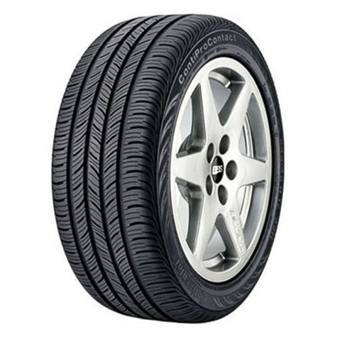 Continental ContiProContact - 255/40R18XL 99H Tire