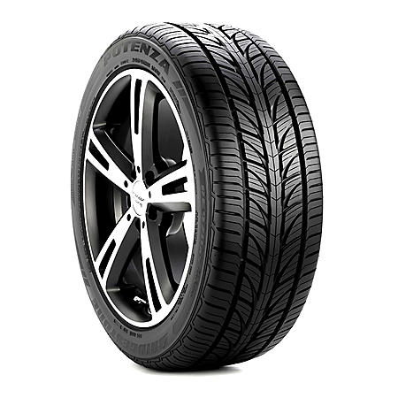 Bridgestone Potenza RE970AS Pole Position - 215/45R17XL 91W Tire