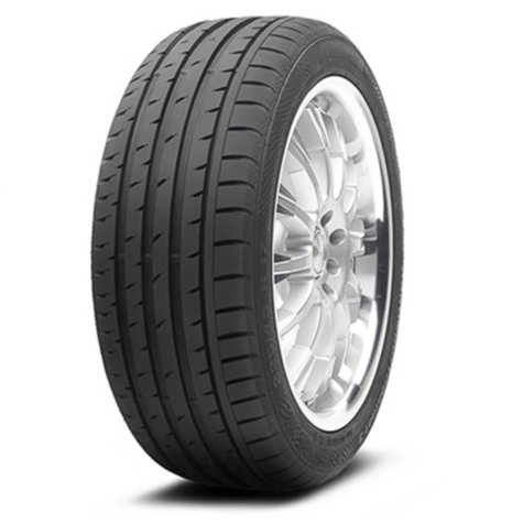 Continental ContiSportContact 3 - 235/45R17 94W Tire