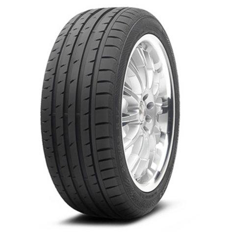 Continental ContiSportContact 3 - 255/35R18XL 94Y Tire
