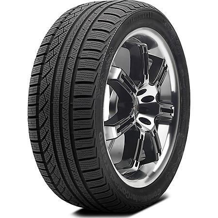 Continental ContiWinterContact TS810 S - 245/45R19 102V Tire