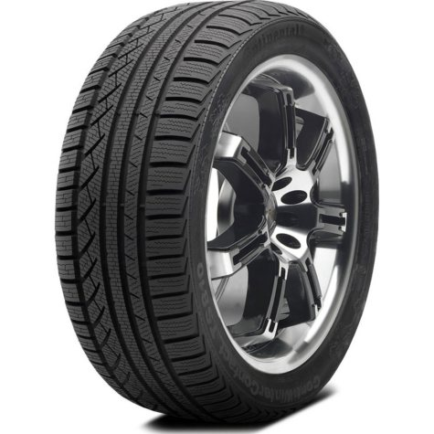 Continental ContiWinterContact TS810S - 235/40R18XL 95H
