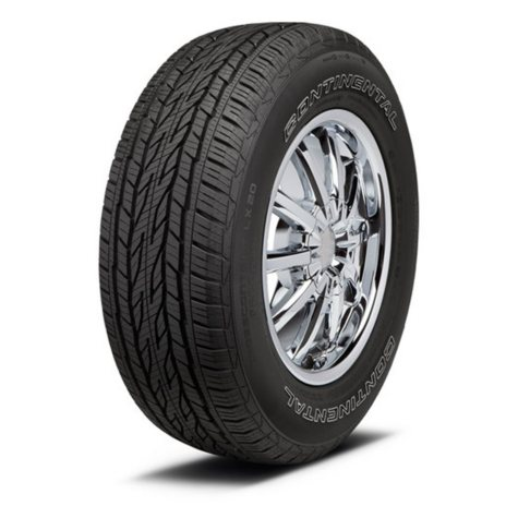 Continental CrossContact LX20 - 265/65R17 112T Tire