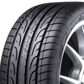 Dunlop SP Sport Maxx - 275/50R20/XL 113W Tire