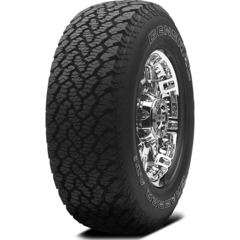 General Grabber AT2 - 255/70R17 112S Tire