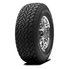 General Grabber AT2 - 265/70R17 115S Tire