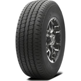 General Ameritrac - 245/70R17 108S Tire