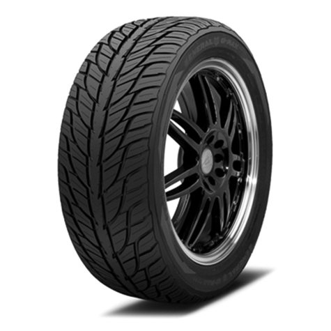 General G-MAX AS-03 - 245/40ZR19/XL 98W Tire