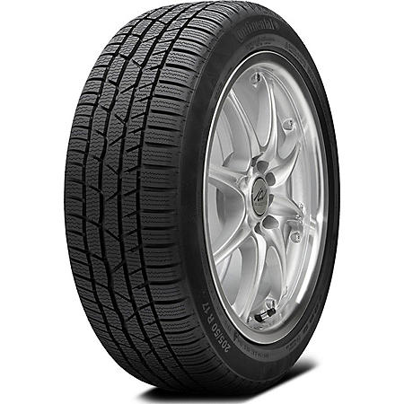 Continental ContiWinterContact TS830P - 205/55R16 91H Tire
