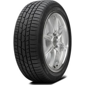Continental ContiWinterContact TS830P - 255/45R17 98V Tire