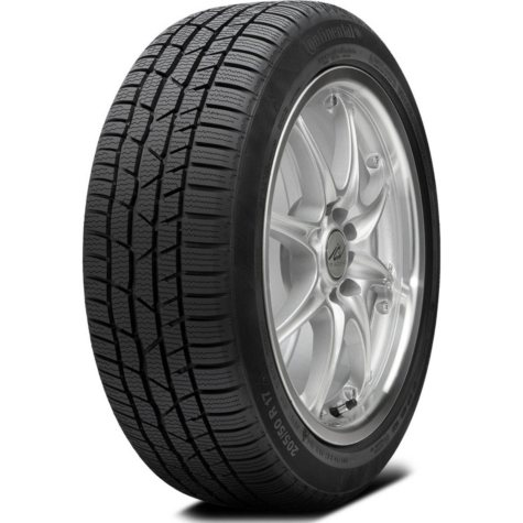 Continental ContiWinterContact TS830P - 245/30R20XL 90W