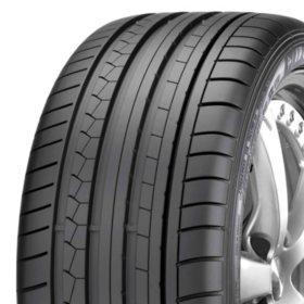 Dunlop SP Sport Maxx GT ROF - 275/40R20/XL 106W Tire
