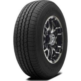 Continental ContiTrac - 235/70R16 104T Tire