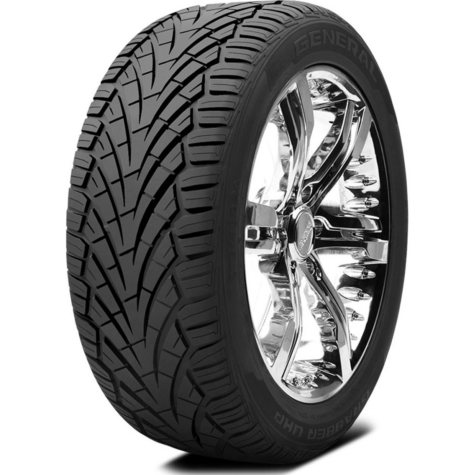 General Grabber UHP - 305/40R22/XL 114V Tire