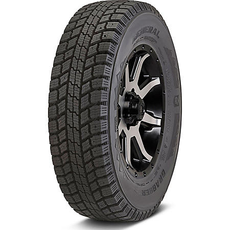 General Grabber Arctic LT - LT245/75R16 120/116R Tire