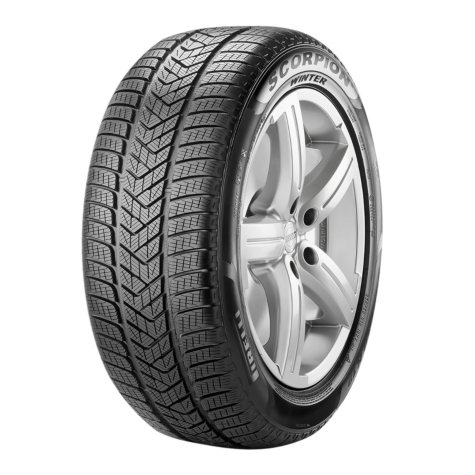 Pirelli Scorpion Winter - 255/55R19XL 111V Tire