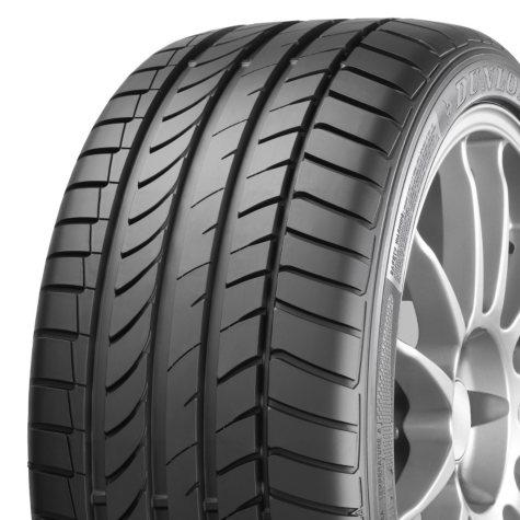 Dunlop SP Sport Maxx TT DSST - 225/45R17 91W Tire