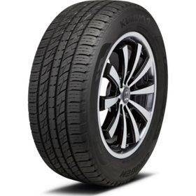 Kumho Crugen KL33 - 235/65R17 104H Tire