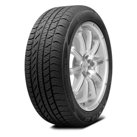 Kumho Ecsta 4X KU22 - 215/55R16 93W Tire