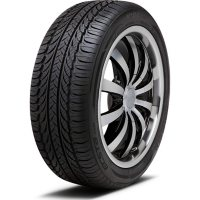 Kumho Ecsta PA31 - 245/55R18 103V Tire