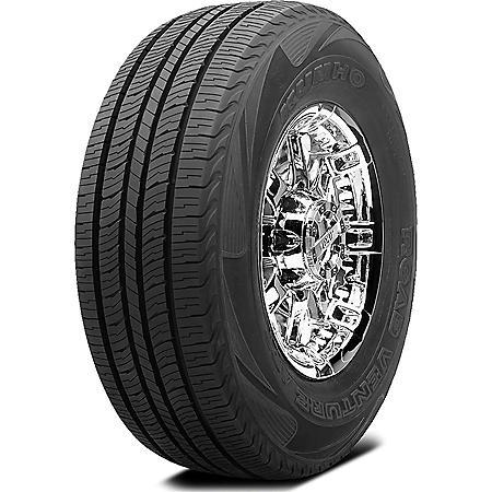 Kumho Road Venture APT - 255/60R18 112V Tire