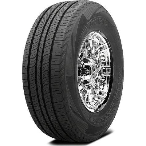 Kumho Road Venture APT - P275/65R17 113H Tire