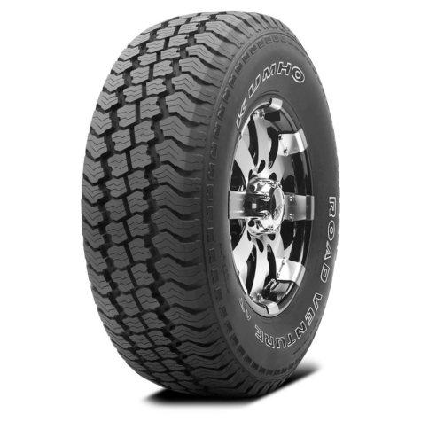 Kumho Road Venture AT KL78 - LT265/75R16D 116S Tire