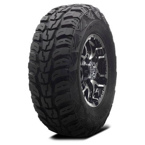 Kumho Road Venture MT KL71 - 32X11.50R15C 113Q Tire