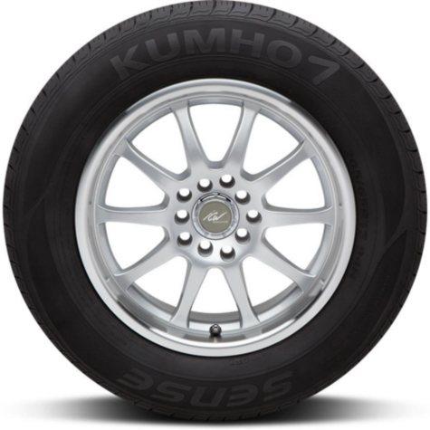 Kumho Sense KR26 - 225/55R16 95H Tire