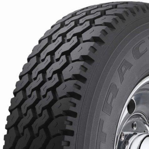 Michelin XPS Traction - LT215/85R16E 115/112Q