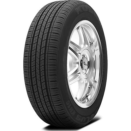 Kumho Solus KH16 - P235/65R17 103H Tire