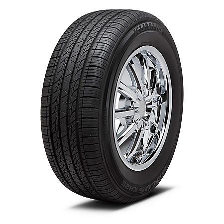Kumho Solus KH25 - 225/45R17 91H Tire